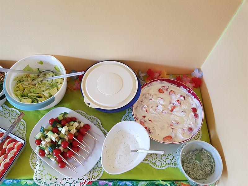 KIBE Bergheim Ernährung 5